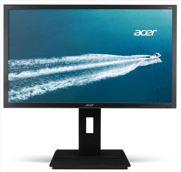 """Acer B246HL 24"""" LED monitor (UM.FB6EE.009)"""