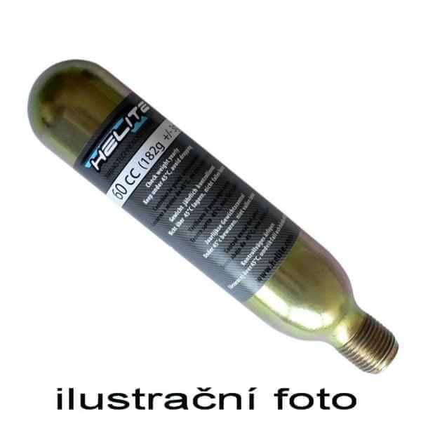 Held náplň (bombička) 100cc pro Airbag vestu AIR VEST