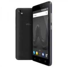 Wiko GSM telefon Sunny 2 Plus, črn