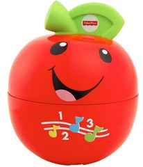 Fisher-Price Laugh&Learn učno veselo jabolko