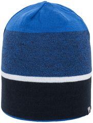 4F Męska czapka H4Z17 CAM004 niebieski melanż