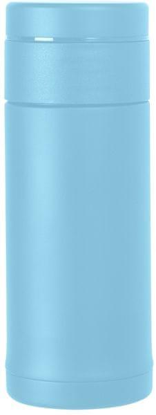 Tefal MOBILITY SLIM termoska 0,32 l světle modrá