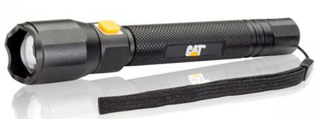 Caterpillar ročna svetilka Focusing (CT2100)
