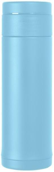 Tefal MOBILITY SLIM termoska 0,42 l světle modrá