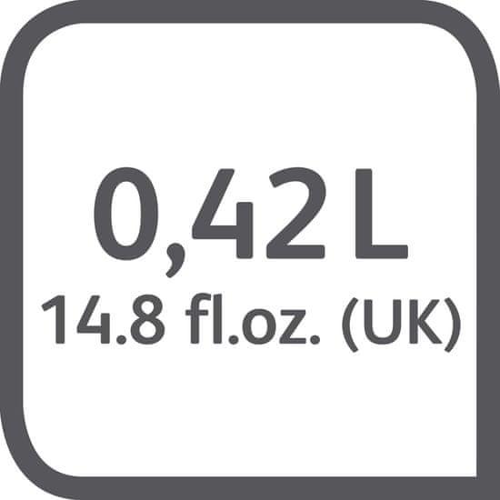 Tefal MOBILITY SLIM termoska 0,42 l