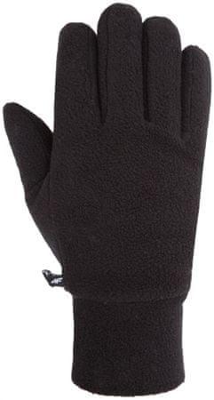 4F rękawicki H4Z17 REU002 czarny S