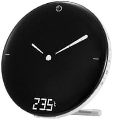 OREGON SCIENTIFIC RM120W Digitálny budík s analógovým zobrazením času