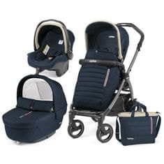Peg Perego modularni sistem Book S51 Elite Breeze, moder