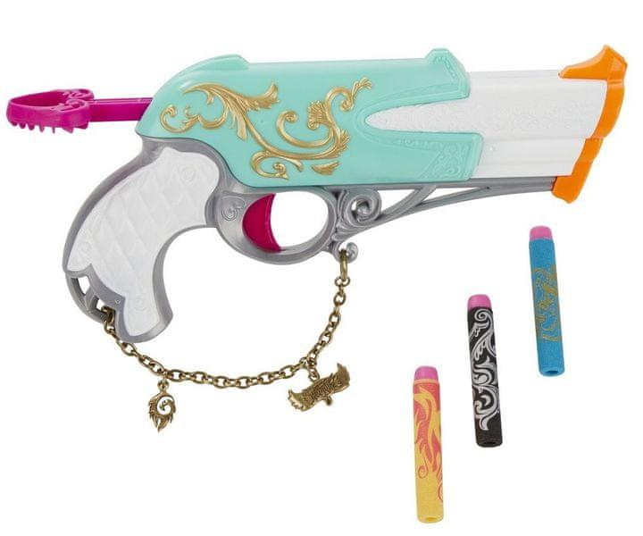 Nerf N-REBELLE pistole Charmed Dauntless