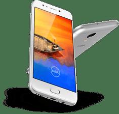 NOA GSM telefon Element N2, srebrn + NOA Premium Care garancija - odprta embalaža