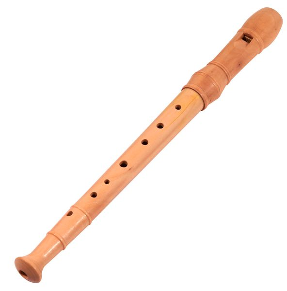 Alltoys Flétna dřevěná 31 cm