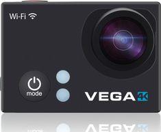 Niceboy Vega 4K - rozbaleno