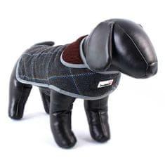 Doodlebone kubraczek dla psa Tweedie Grey