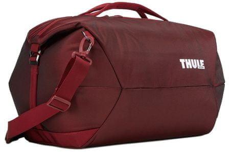 Thule torba Subterra Duffel TSWD-345, 45 l, rdeča