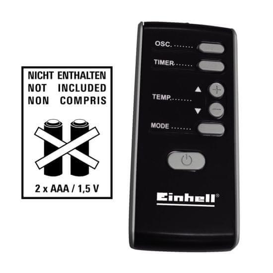 Einhell HT 1800/1 pokončni kalorifer