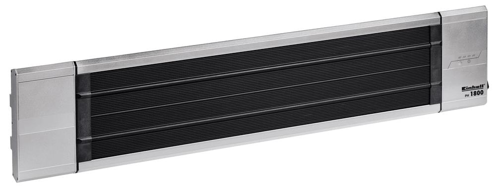 Einhell PH 1800 Venkovní infračervený ohřívač - rozbaleno