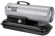 Einhell DHG 200 Hőlégbefúvó generátor (diesel)
