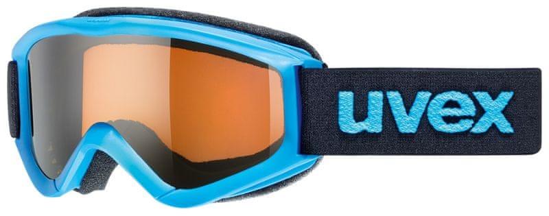 Uvex Speedy Pro Blue/Lasergold (4012)