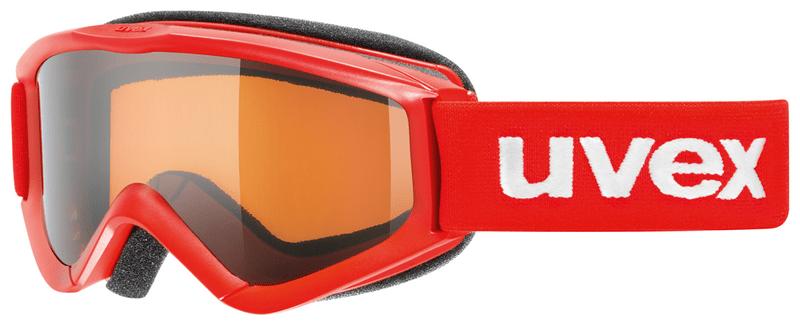 Uvex Speedy Pro Red/Lasergold (3012)