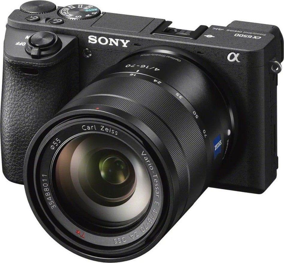 Sony Alpha 6500 + 16-70 mm (ILCE6500ZBDI.EU)