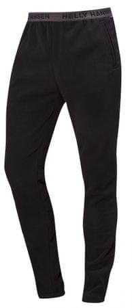 Helly Hansen moške hlače Daybreaker Fleece Pant Black, M
