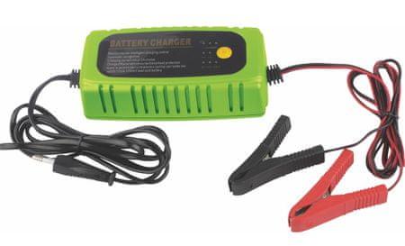 Fieldmann Ładowarka akumulatorów samochodowych