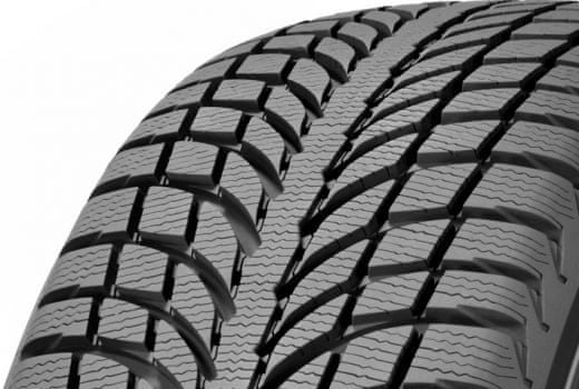 Michelin LATITUDE ALPIN LA2 XL 255/65 R17 H114