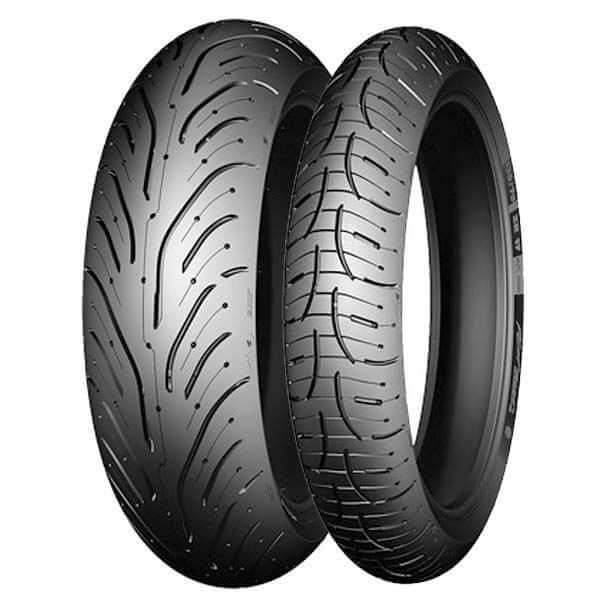 Michelin 150/70 R 17 PILOT ROAD 4 TRAIL 69V TL