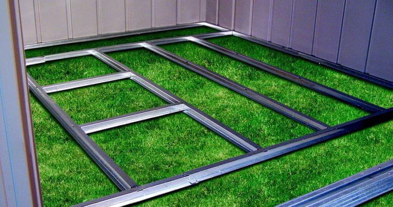 Arrow podlahová základna ARROW 1012