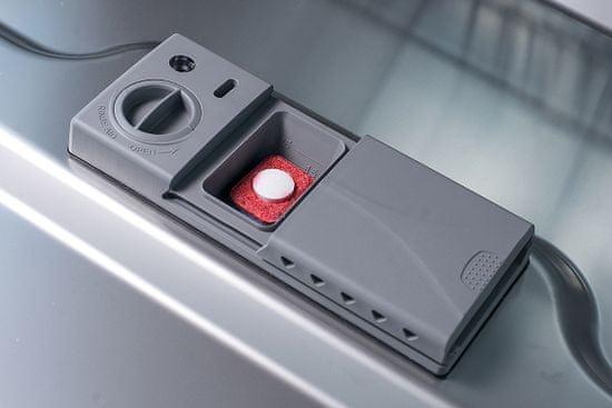Concept vestavná myčka MNV4245