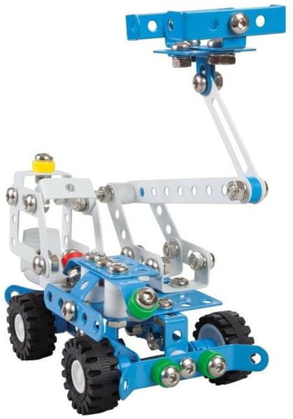 Alexander Malý konstruktér - ATLAS Plošina (Stavební stroje)