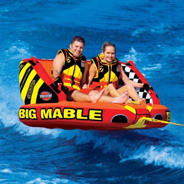 KWIKTEK Kluzák vodní tažný Big Mable