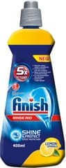 Finish Leštidlo Shine&Dry Lemon 400 ml