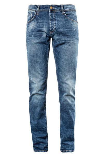 s.Oliver pánské jeansy 32/34 modrá