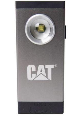 Caterpillar žepna svetilka Micromax (CT5115)