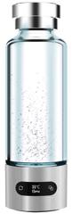 VSON Smart titanium - chytrá láhev pro obohacení vody vodíkovými ionty