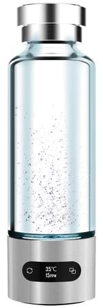 VSON Smart titanium - múdra fľaša pre obohatenie vody vodíkovými iónmi