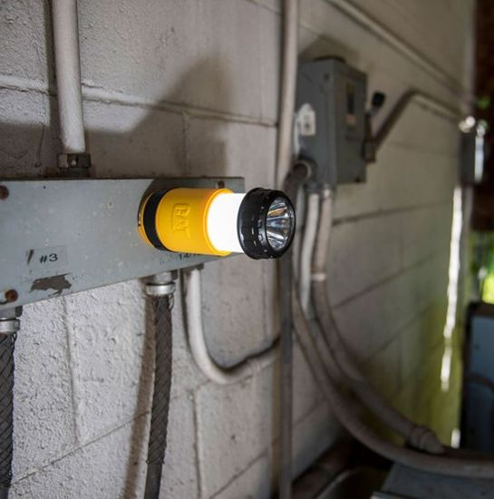 Caterpillar svjetiljka Extendab (CT6510)