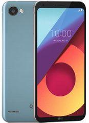 LG GSM telefon Q6 (M700N), sivo/modra