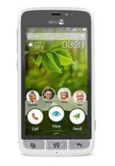 Doro GSM telefon 8031, bel