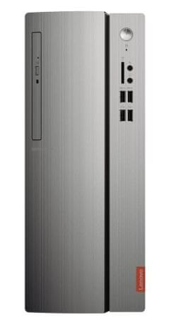 Lenovo namizni računalnik IdeaCentre 310 AMD A6-9230/4GB/1TB/FreeDOS (90G5001LXT)