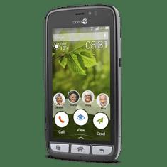 Doro GSM telefon 8031, črn