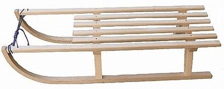 Velo lesene sani, 90 cm