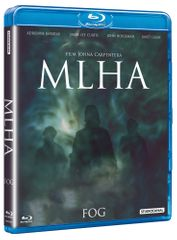 Mlha   - Blu-ray
