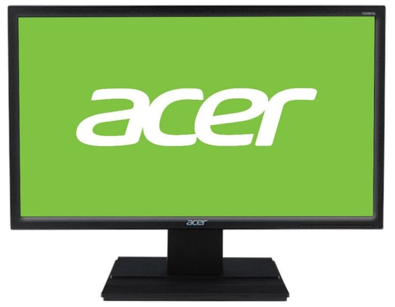 "Acer V246HQLA 23,6"" LED monitor (UM.UV6EE.A01)"