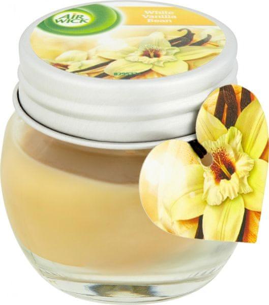 Air wick Vanilkový lusk 30 g