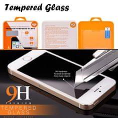 Premium kaljeno zaščitno steklo za Sony Xperia L1