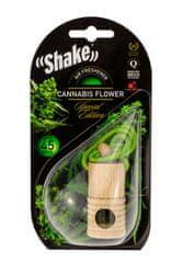 Osvežilec zraka Shake, Cannabis Flower