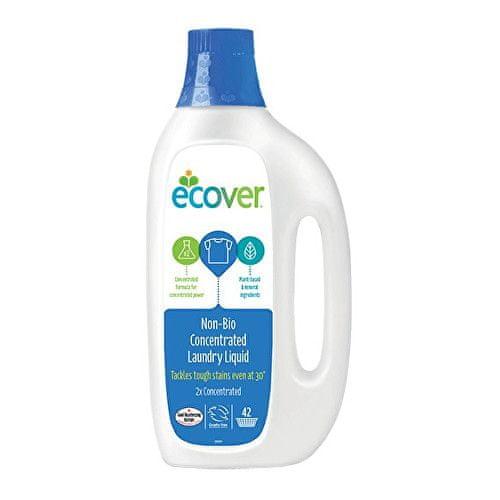 Ecover Tekutý prostředek na praní barevného i bílého prádla 850 ml