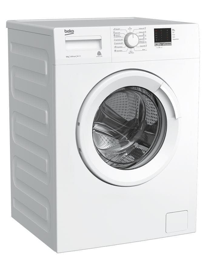 Beko pračka WRE 6511 BWW